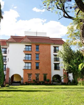 Hotel Flamingo Inn