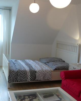 Apartment north Cologne