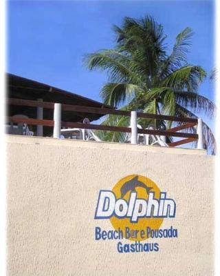 Dolphin B&B Pousada Gasthaus