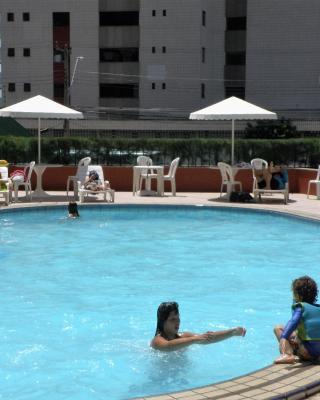 ApartmentFortaleza Porto de Iracema