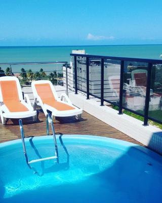 Apartamento na Praia de Tambau