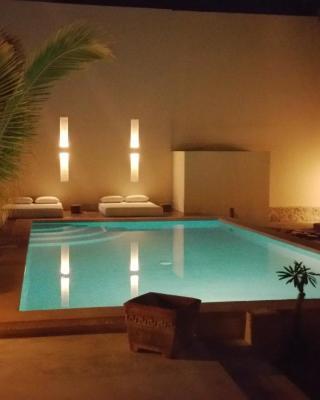 Tierra del Mar Hotel