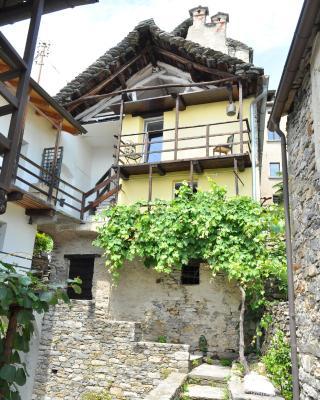 Casa Grillino