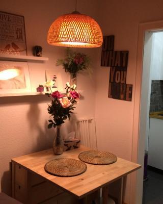 City Apartment Riehlerstr/Hbf