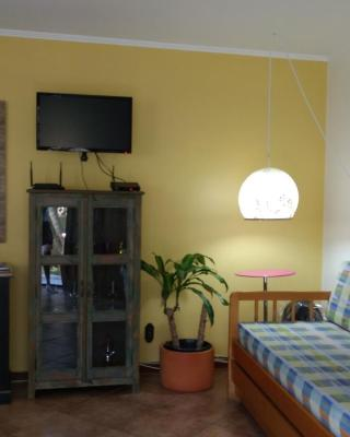 Lagoa Apartment