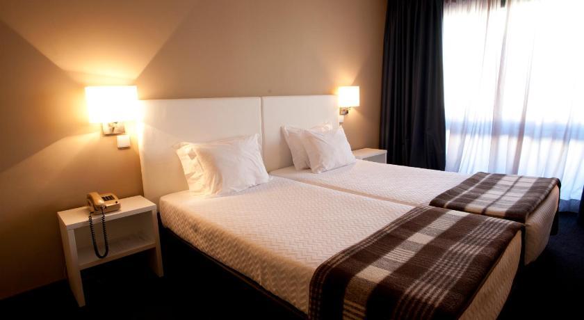 Porto Antas Hotel (Porto)