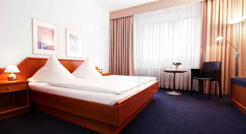 Hotel am wilden Eber (Berlin)