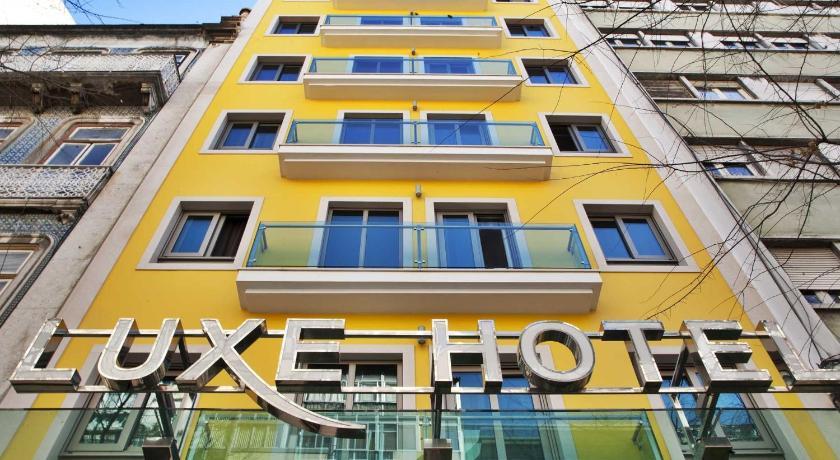 photo hotel de luxe by turim hoteis