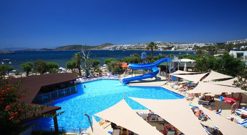 Parkim Ayaz Hotel Gumbet, Turkey Booking