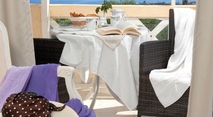 Villa Mare Monte Aparthotel, Villa, Kondilaki 2, Malia, 70007, Greece