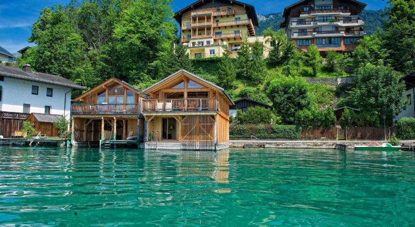 Das Seehaus (St. Wolfgang)