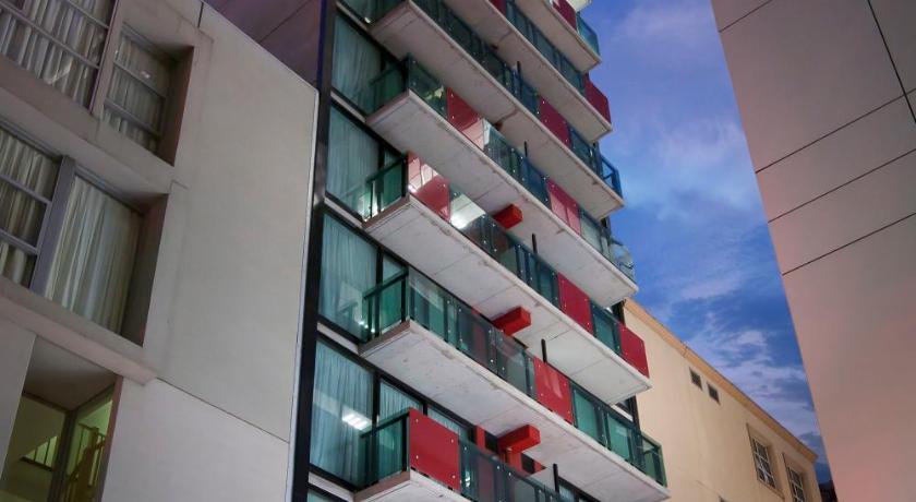 Condo Hotel Fraser Place Melbourne