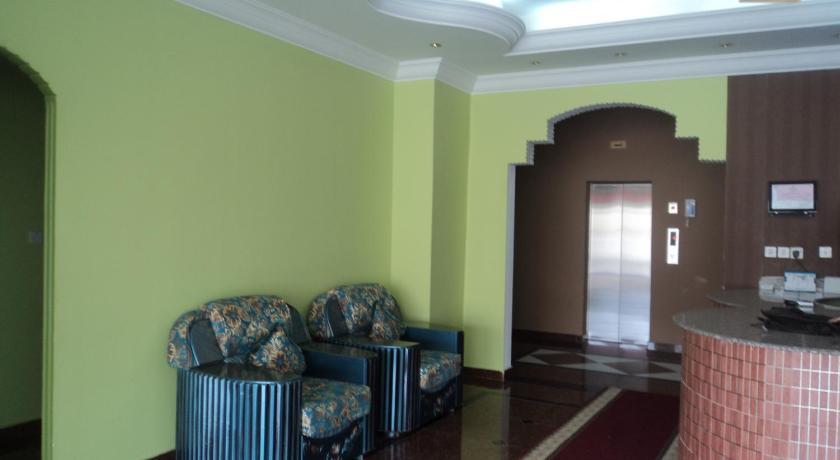 Room photo 16 from hotel Al Buraimi Hotel
