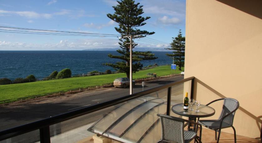 Resort Kangaroo Island Seafront