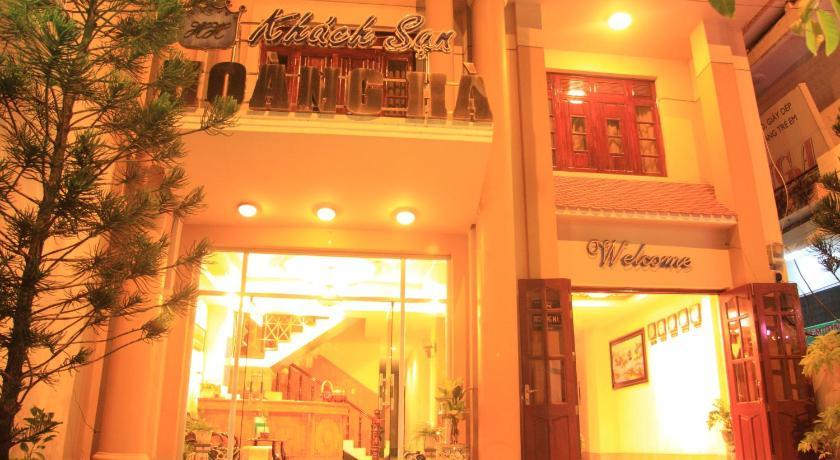 Hoang Ha Tar Hotel