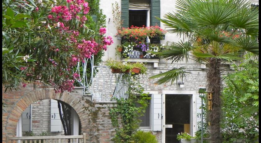 Palazzo Soderini in Venedig