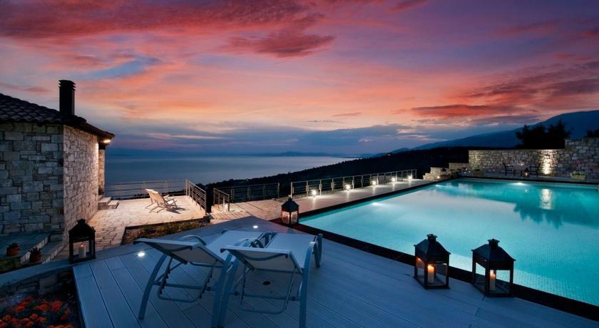 Karavia Lux Inn, Hotel, Afissos, Pelio, 37010, Greece