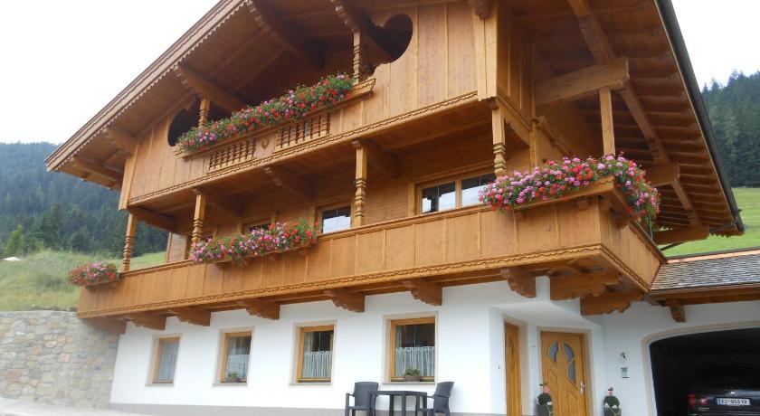 Haus Valentina (Alpbach)