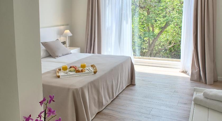 hoteles recomendados costa brava