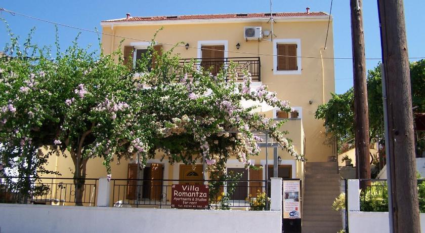 Villa Romantza, Villa, Fiskardo, Kefalonia, 28084, Greece
