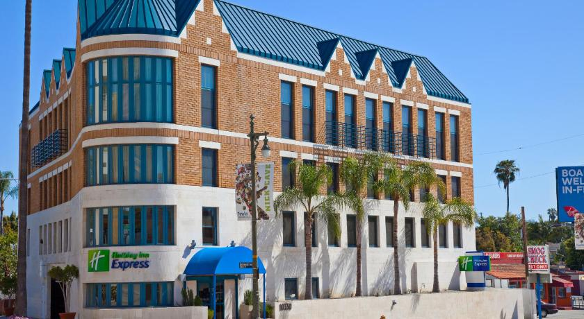 Holiday Inn Express Century City (Los Angeles)