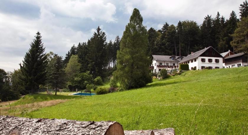 Gasthof Waldschenke (Bad Leonfelden)