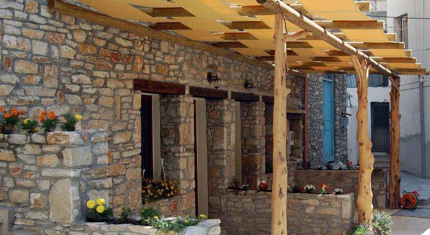 Neorion, Hotel, Limenaria, Thassos, 64002, Greece