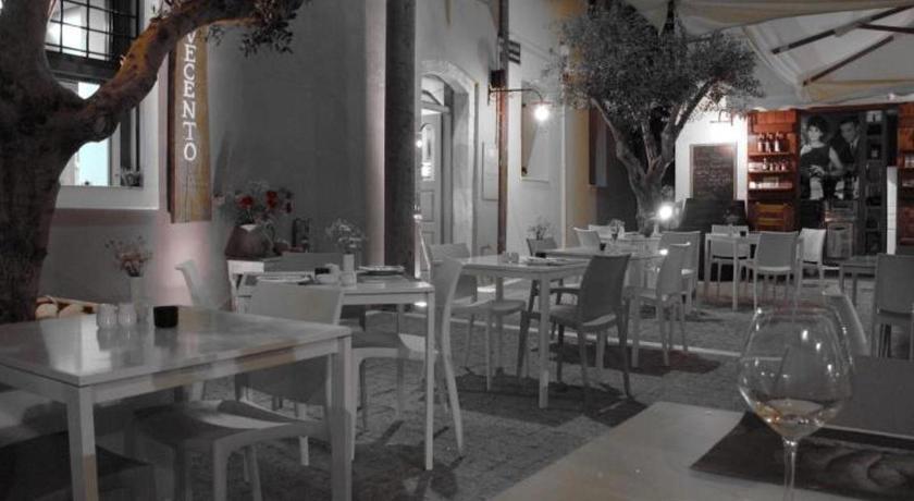 Novecento Studios, Hotel, Platia Evagelou Fragiadaki 3, Rethymno Town, 74100, Greece