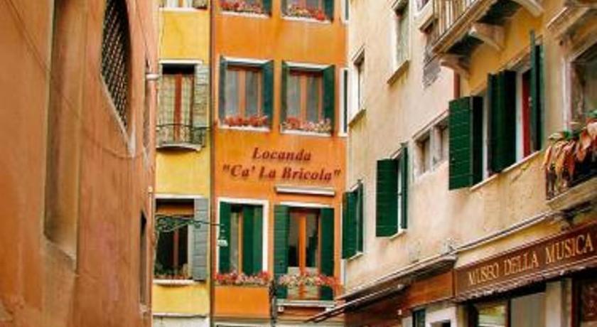 Cà La Bricola 2 (Venedig)