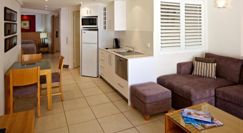 Resort Netanya Noosa