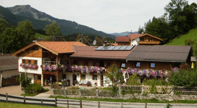 Badhaus (Achenkirch)