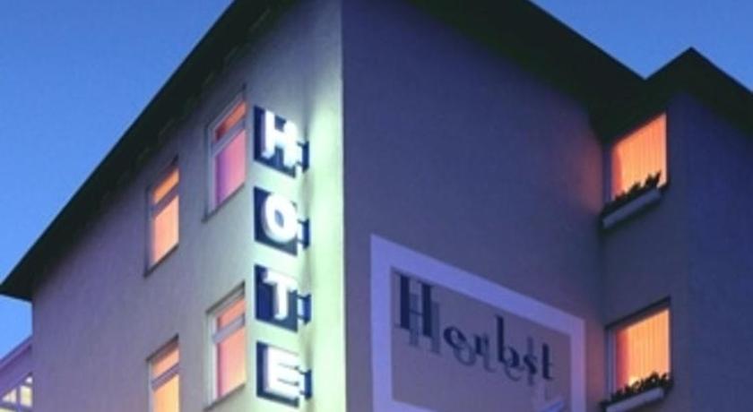 Hotel Herbst Berlin (Berlin)