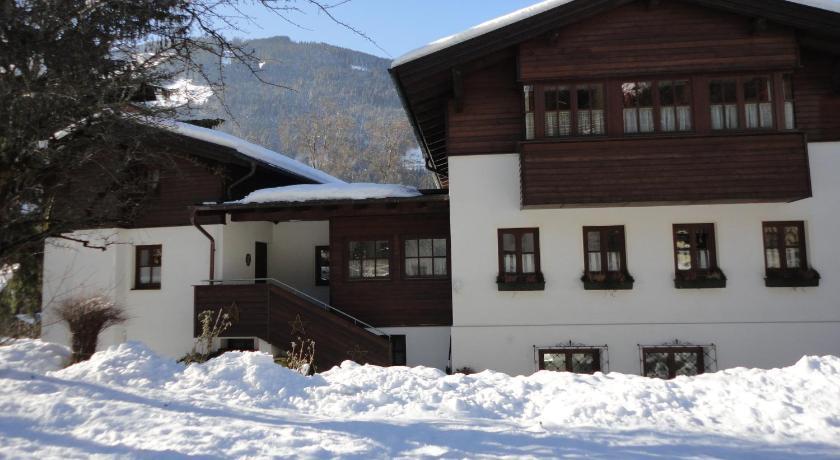 Alte Schmiede in Bad Gastein