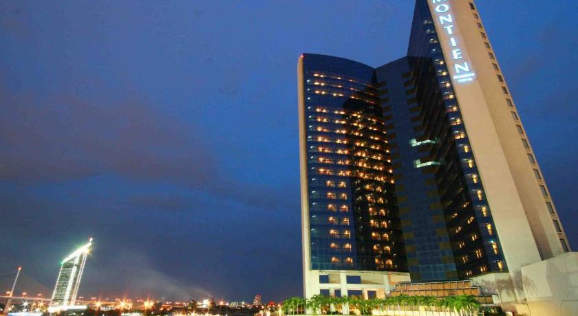 Montien Riverside Hotel Review