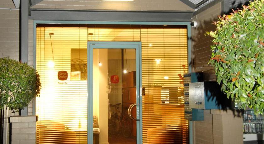 Condo Hotel Darby Serviced s Subiaco