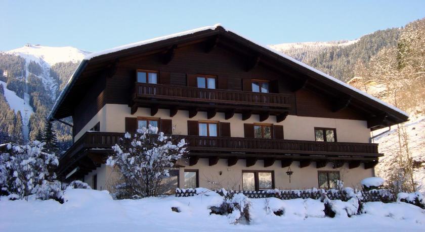 Gästehaus Schwab (Zell am See)