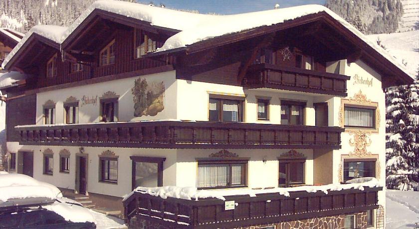 Appartements Birkenhof (Berwang)