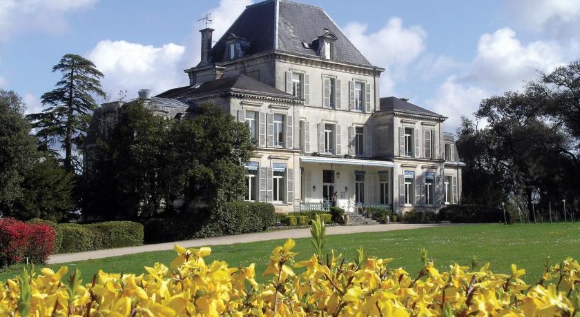 Cognac France Hotels h Tel Domaine du Breuil Cognac