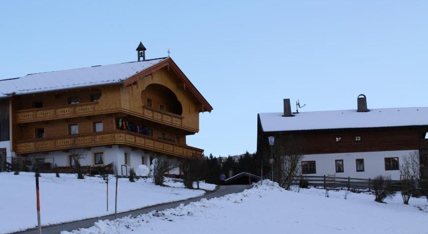 Ferienhaus Bogstlhof (Achenkirch)