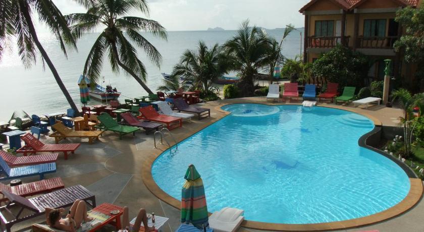 Haad Rin Resort Reviews Friendly Resort  amp Spa  Haad