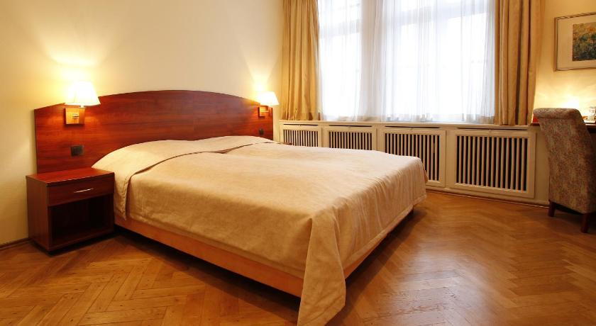 Hotel Preuss im Dammtorpalais (Hamburg)