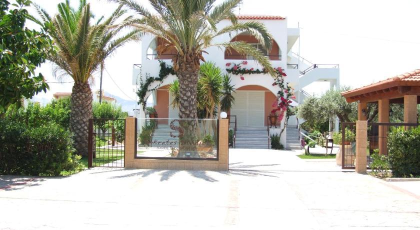 Sokrates Studios, Hotel, Afandou beach, Rhodes, 85103, Greece