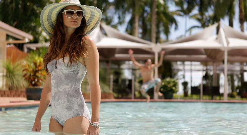 Hotel Rydges Tradewinds Cairns
