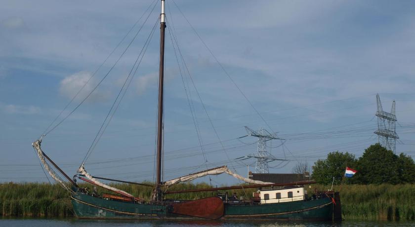 Authentic Ship