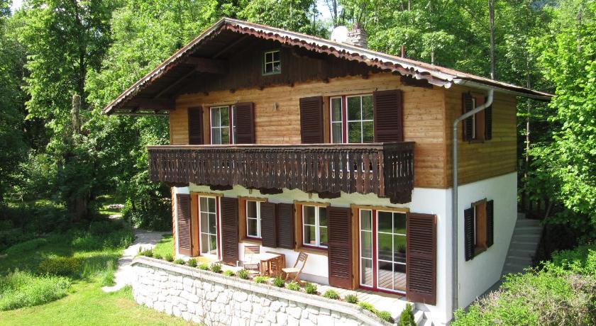 gartenhouse in St. Wolfgang