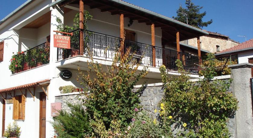 Zephyros, Hotel, Vytina, Arkadia, 22010, Greece