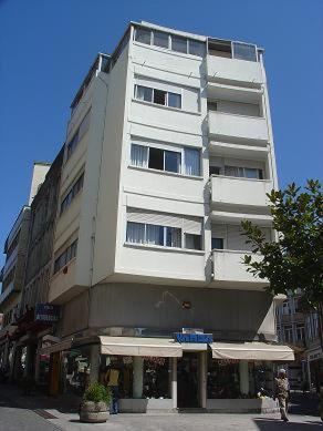 AWA Santo Andre (Porto)