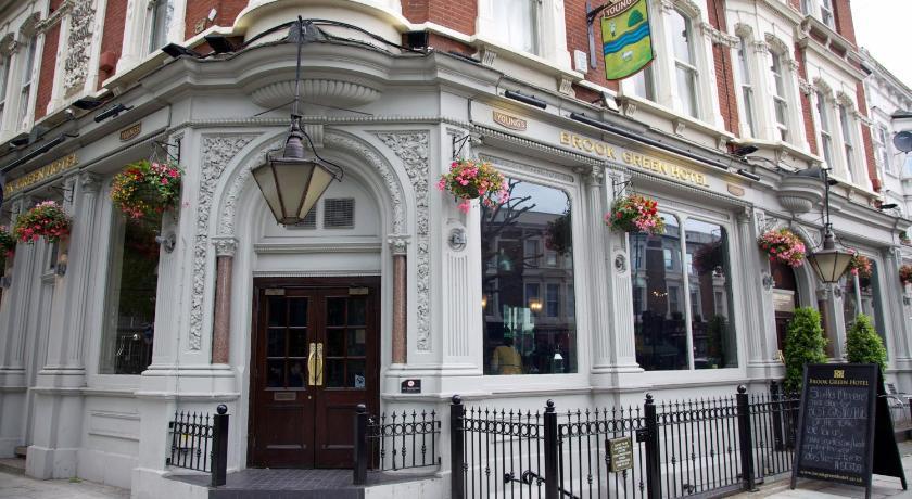 The Brook Green Hotel (London)
