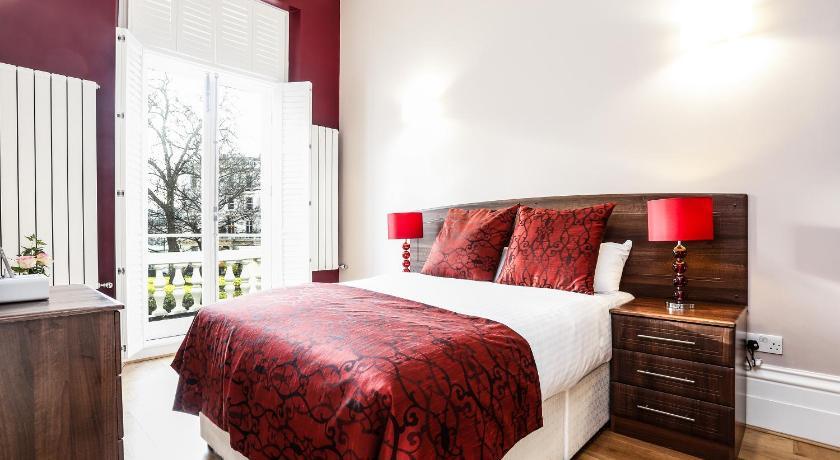 London Escorts Near Apartments Inn London Pimlico