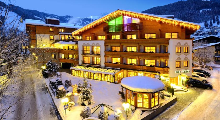 H tels zell am see derni re minute for Hotel derniere minute